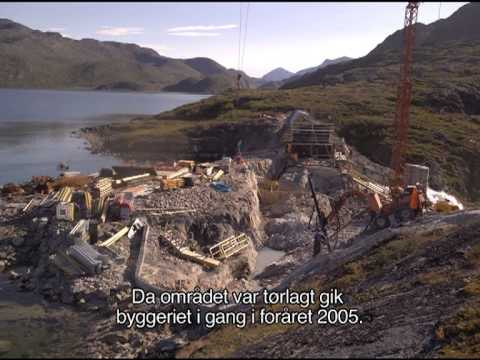 Nukissiorfiit Greenland hydropower and water