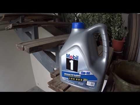 Замена моторного масла Honda Civic, почему я лью в фильтр масло! Engine Oil Replacement