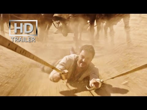 Ben Hur    1 US 2016 Jack Huston Timur Bekmambetov