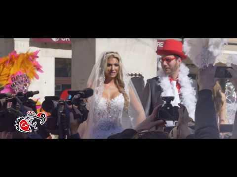 Love Carnival Split Croatia 2017 - Splitski Krnjeval