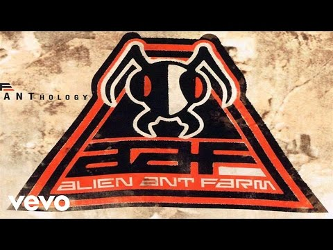 Alien Ant Farm - Toazted Interview 2001 (part 2 of 2)
