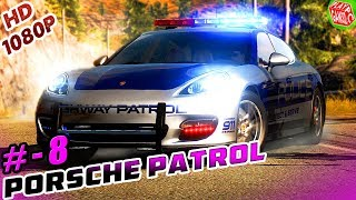 NFS HOT PURSUIT Porsche Patrol RACE 8/69 Gameplay No Commentary Video| PLAY PC GAM3Z
