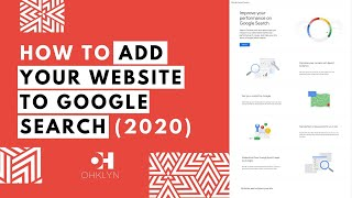 How to Add Website to Google Search (2020) | WordPress Yoast SEO + Google Search Console