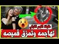 النجم التركي أوزجان دينيز يتعرض للهجـ**ـوم والضـ**ـرب من طليقته فايزة أكتان