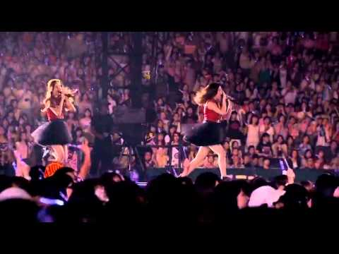 SNSD - HaHaHa Song SMTown Live in Tokyo