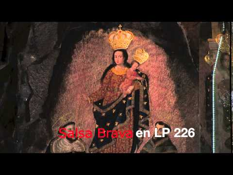 Salsa Brava en LP  226 - Virgen de media noche - Porfi Jiménez