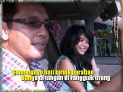Aditya Caniago Tarapuang Di lauik Cinto Lagu Minang