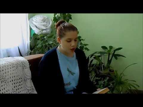 Изображение предпросмотра прочтения – ЛюдмилаВолкова читает произведение «Крохотки:Утро» А.И.Солженицына