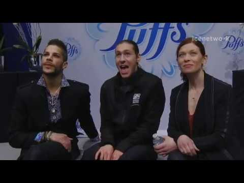 Jason Brown SP 2017 U.S. Championship