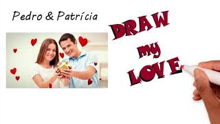 Draw my Love