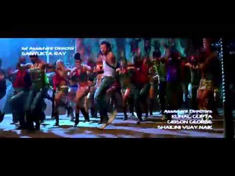 Dominique Cerejo & Vishal Dadlani - Dhoom Again