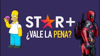 Star + llega a Latinoamérica ¿Vale la pena? I Tour por la app