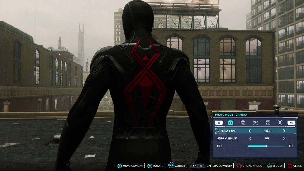 marvel's spider-man dark suit - black cat stakeouts - youtube