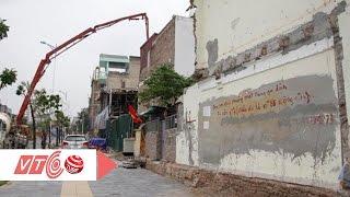 Vì sao bức tường rao bán giá 1 tỷ?  | VTC