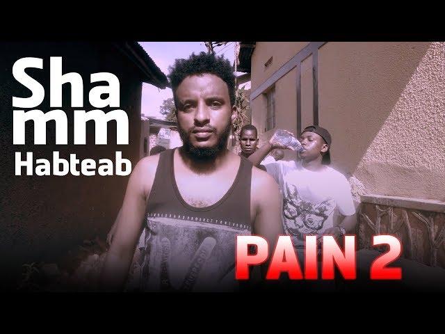 PAIN-2- Shamm
