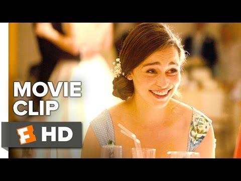 Me Before You Movie CLIP - He's a Good One (2016) - Emilia Clarke, Joanna Lumley Movie HD