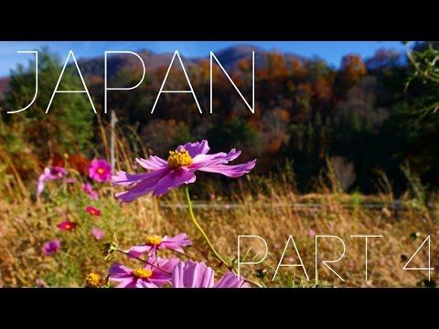 Japan Explored: Part 4 - Takayama, Kamicochi, Shirakawago!