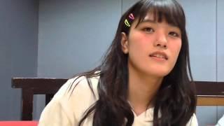 2015年11月6日(金)2じゃないよ!酒井萌衣vs川崎成美
