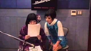 ゲスト:ミワ(ミスゴブリン) 樋口舞のmusica da Leda 番組全体アーカ...