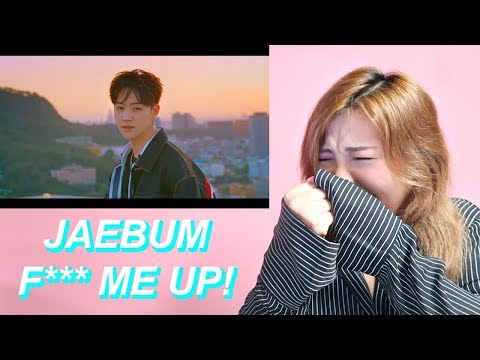 GOT7 YOU ARE MV REACTION! (im sorry but the old fei cant come to the phone right now she dead)