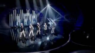 Connected - Britains Got Talent 2010 - Final