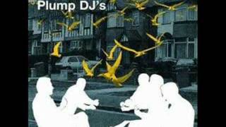 Plump DJs, Fatboy Slim, Bump - Electric Disco, Chamion Sound