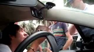 Супер свежее видео пирколы ГАИ на дороге) Приколы Октябрь 2013