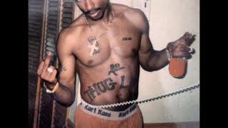 2pac - Run tha streetz (Dj Cvince Instrumental Remake)