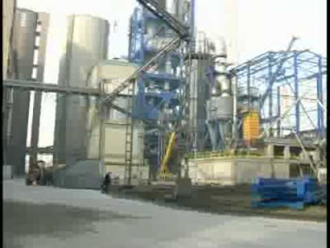 Fabrika cementa Lukavac