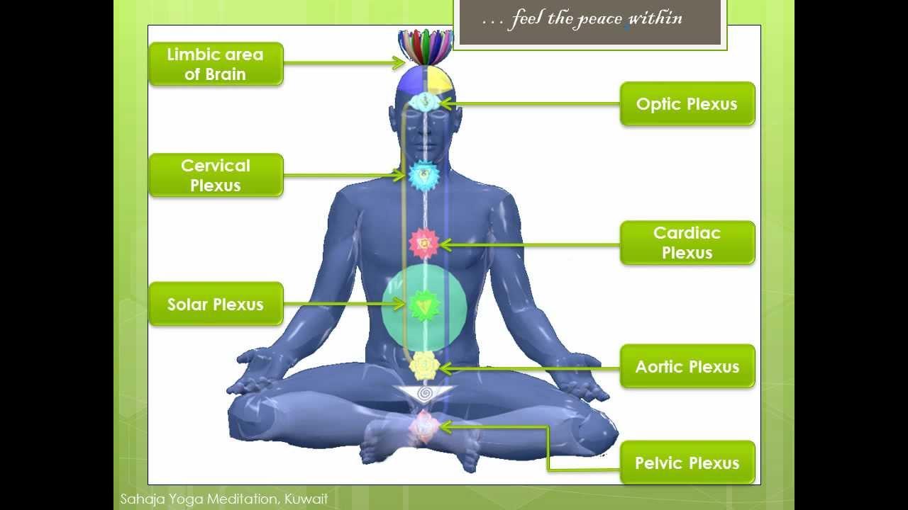 Sahaja Yoga Presentation