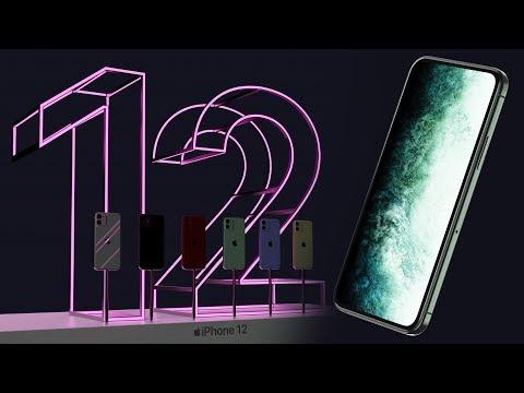 Fresh iPhone 12 Leaks! Crazy 2020 Features & iOS 13.3 Beta 1!