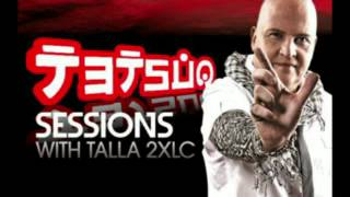 Talla 2XLC - Tetsuo Sessions September 2012