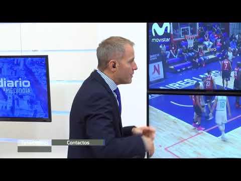 Liga x Liga - Chuzo González