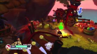 Skylanders: Swap Force (Part 24) - Fantasm Forest [2/2]