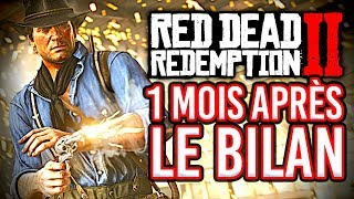 Red Dead Redemption 2, le GRAND BILAN 🔥