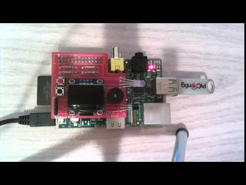 Raspberry Pi network configurator - PiConfig