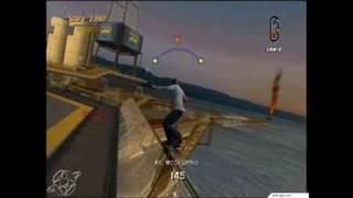 Tony Hawk's Pro Skater 3 Xbox Gameplay_2002_03_04_5