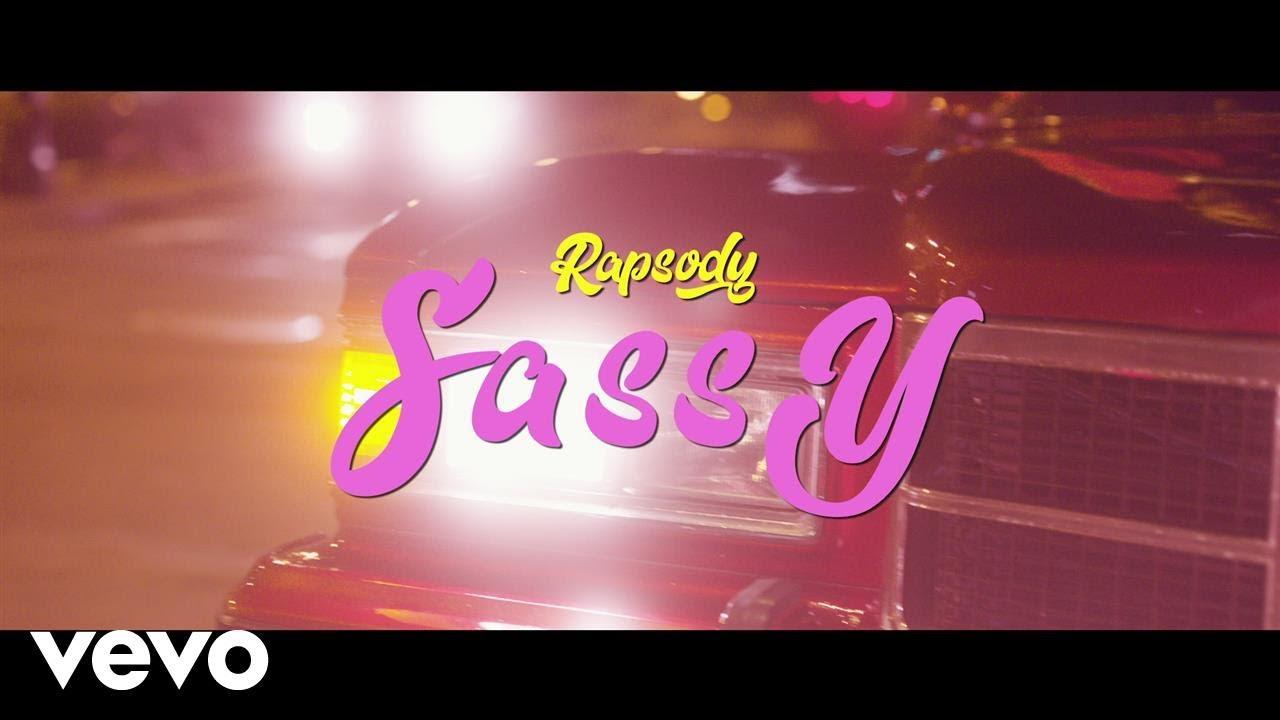 rapsody-sassy-rapsodyvevo