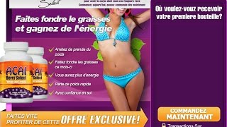 New Weight Gain Product to Get Lose Weight - Acai Berry Select