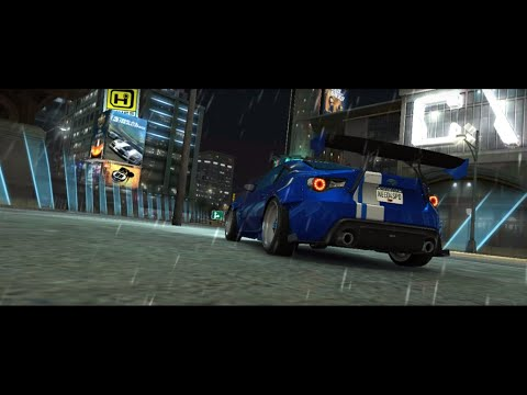 NEED FOR SPEED No Limits - CAMPAIGN - DOWNTOWN DASH CHAPTER 7 - SUNDAY DRIVE - DOWN TO BUSINESS !!