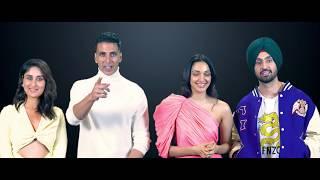 #ChandigarhStep Challenge - Chandigarh Mein | Good Newwz | Akshay, Kareena, Diljit & Kiara