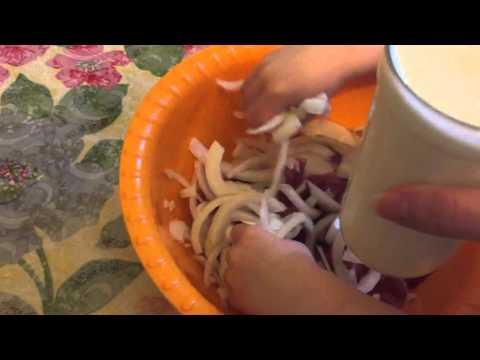 Вкусный рецепт телятины.