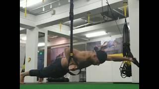 TRX Monday Move 1/29