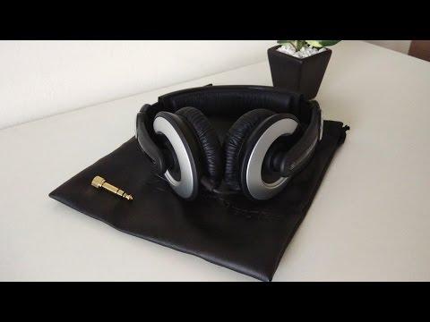 Sennheiser HD 205 II Review: Best Budget Studio Headphones?