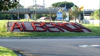 Repeat youtube video ALBENGA Italien Ligurien Riviera dei fiori