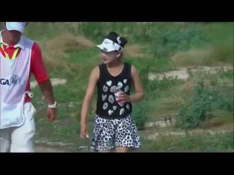 2014 US Womens Open - Lucy Li Second Round 18h Coverage