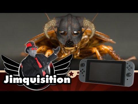 Fuck Skyrim (The Jimquisition)