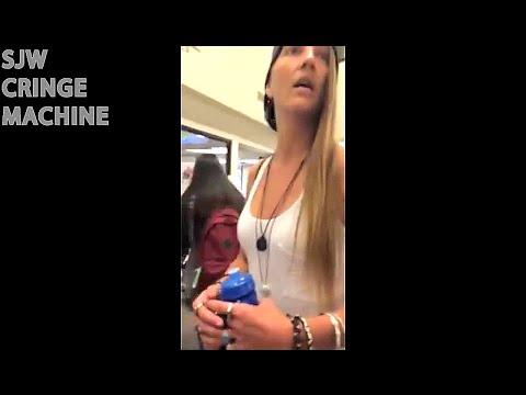 SJW and Feminist Cringe 2016 Update #1