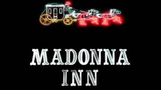 Animated Neon Sign: Madonna Inn