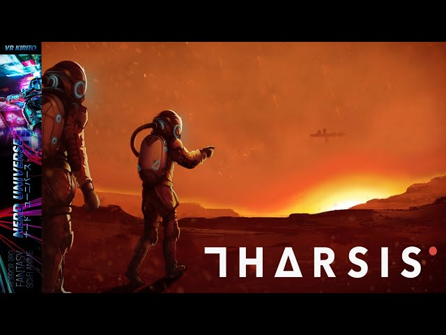 Tharsis - Rogue-like Strategie im Weltall für Zwischendurch ☣ Indie Check [Deutsch]